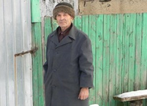 Николай Артамонов