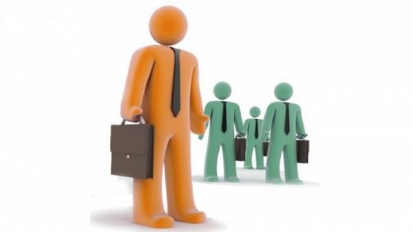 Вакансии на рынке труда