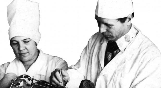 Хирург с руками ювелира