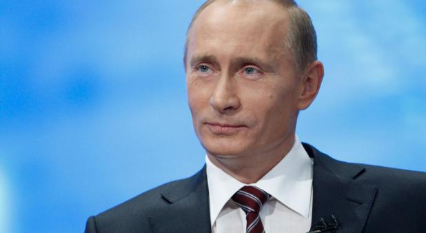 Путин: надувать губы и брать курс на самоизоляцию Россия не будет