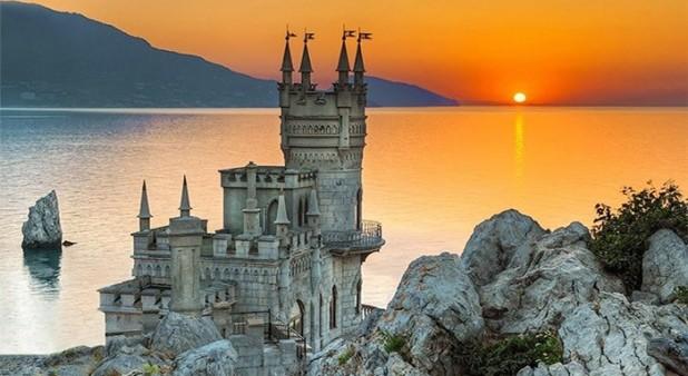 Крым – новая старая Россия