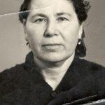 Любовь Сергеевна Чернова