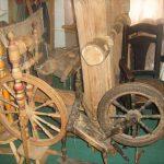 Мариинский краеведческий музей