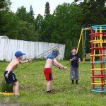 Спортивный лагерь «Юбилейный»