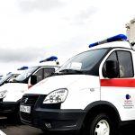 Женщина провалилась в кипяток в Новосибирске
